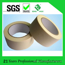 Outdoor Painting White Masking Tape