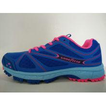 Dark Blue Brand Shoes for Women