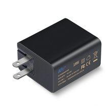 Qualcomm Quick Charge 2.0 de 5V adaptador de teléfono móvil