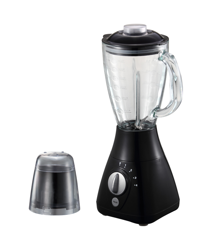 Home Use Glass Jar Ice Crusher Blender