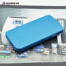 Sunmeta mobile phone case mold for sublimation phone case ,phone cover
