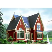 More Energy Prefab Garden House