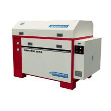 420MPa Hochdruck-Wasserstrahlverstärkerpumpe
