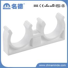 PPR Doppelklemmplatte für Baustoffe