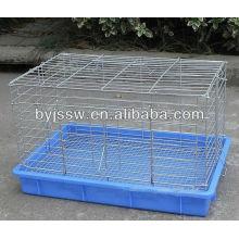 transportador de gaiola de coelho