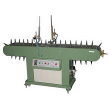 TM-F1 ar-gás arma fogo chama tratamento máquina para PP PE cilíndricas / planas objetos