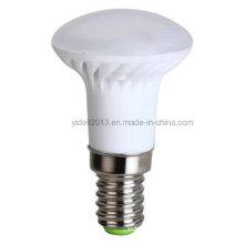 Ampoules de 4W / 320lm E14 / R39 LED, plastique matériel + corps en aluminium