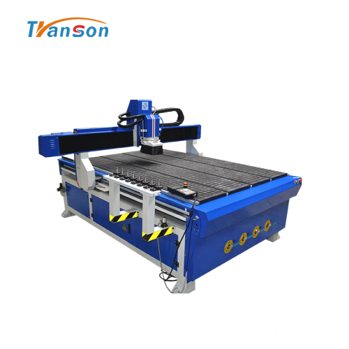 2.2KW 1218 Lineal 8 Herramientas ATC Router CNC