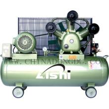 Поршневой воздушный компрессор с ременным приводом (CBN-W0.67)