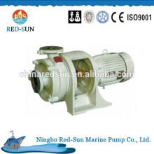 Horizontal closed-coupled tmc bilge pump