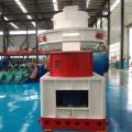 Máquina de madeira do moinho da pelota do ramo 220KW