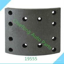 Pièce de haute qualité 19555 219555 00 pour garniture de frein Iveco