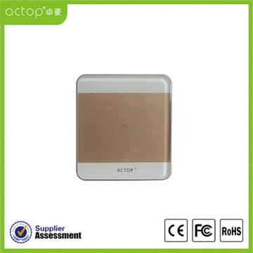 Switch ZigBee per Smart Home Automation