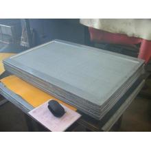 EVA floor mat sheet moulds