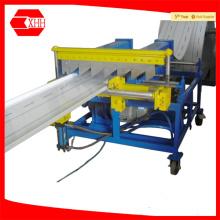 Tragbare Stehfalz-Metall-Dachformmaschine (KlS38-220-530)