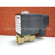 Válvula solenoide de vapor (DL-6C)