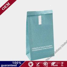 Wholesale Customized Design Vomit Bag Air Sickness Bag Waterproof Paper Bag