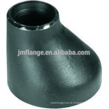 Hot Pipe Fittings concentric / excêntrico redutor