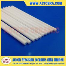Precision Ceramic Solid Rod Machining