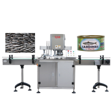 Полуавтоматическая линия по переработке морепродуктов