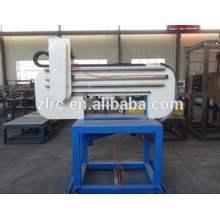 Customized FRP GRP profile pultrusion production line