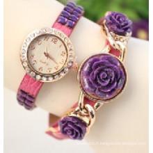 Vente en gros bijoux de bijoux bracelet en cristal bracelet en cristal montre femme