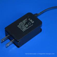 Внешние переменного тока в постоянный адаптер с аттестация pse