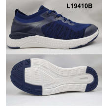 Unisex's Flyknit upper Casual Shoes