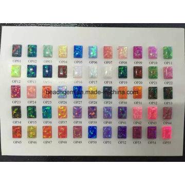 Color créé Opal pour bijoux