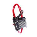 Waterproof LED Warning Light Automotive Fuse Holder
