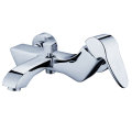 Messing-Serie Armaturen mit Becken Badewanne Bathshower und Küche 8886
