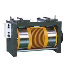 Gearless Traction Machine for Elevators (Diana4)