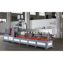 Twin Screw Extruder Melt Blown PP Pelletizing