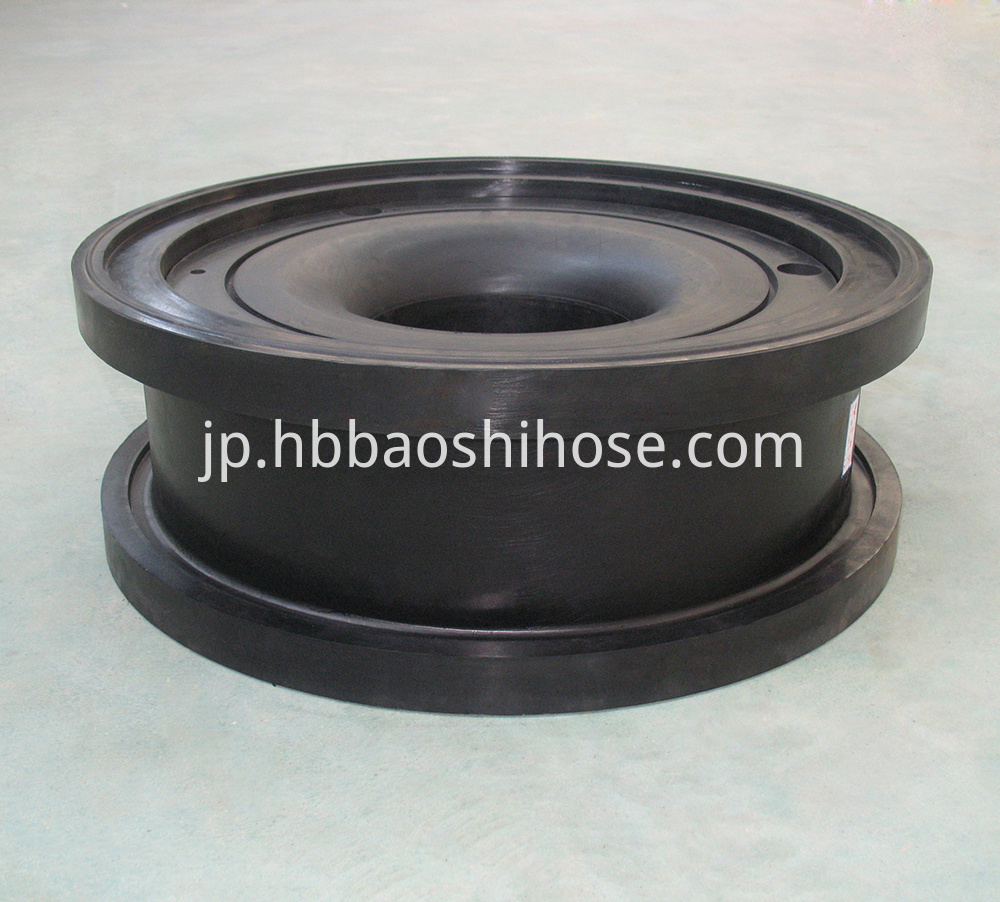 Rotary Bop Rubber Core