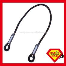 Cordon de corde statique
