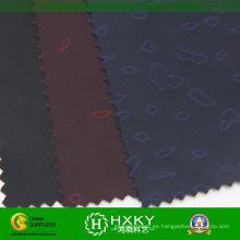 Tela tejida de la tela semi de la memoria de la chaqueta para la ropa de moda
