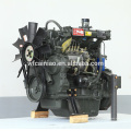 R4108K1 Stromaggregat Sonderleistung Baumaschinen Dieselmotor