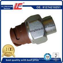 Auto LKW Öldrucksensor Auto Öldrucksensor Indikator Wandler 81274210251 81.27421.0251 für Man Truck