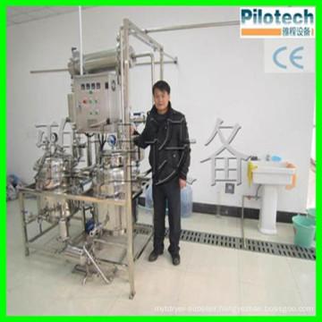High Performance Lab Mini Ultrasonic Herb Extract Machine