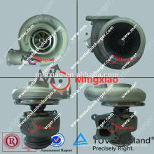 Turbocompressor R780H2 HX55 3593606 3593607 4024967