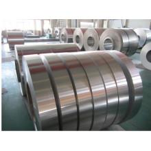Feuille d'aluminium en aluminium pour transformer le convertisseur 1060 1350