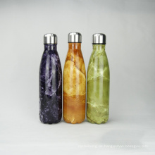 500 ml Thermo Flask Cup Vakuum isoliert Cola Form