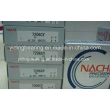 NACHI Angular Contact Ball Bearings 7206cy P5