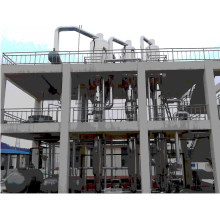 Waste Liquid Recovery and Treatement