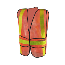 High Visibility Reflective Safety Waistcoat