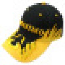 Baseball Cap with Applique Bb148
