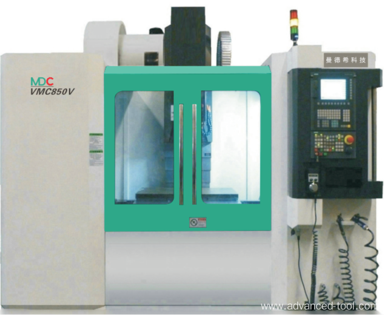 L series CNC Machining Centre