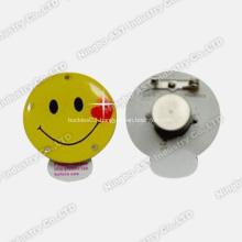LED Flashing Badge, Flashing Badge, LED Flashing Pin