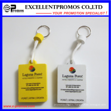 Hot Selling Promotion PU Floater Keychain (EP-K573011)
