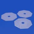 Wear and Corrosion Resistant ZrO2 Zirconia Ceramic Blades